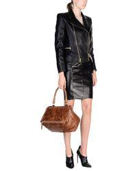 Givenchy Brown Handbag