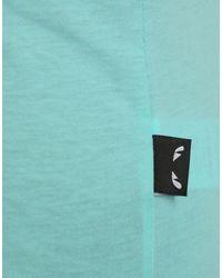 Emily The Strange Green Short Sleeve T-shirt