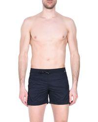 Philipp Plein Multicolor Swim Trunks for men