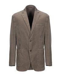 AT.P.CO Multicolor Suit Jacket for men