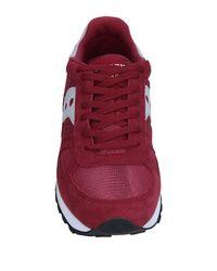 Sneakers & Tennis basses Saucony pour homme en coloris Red