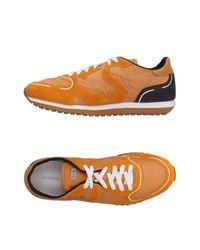 Sneakers & Deportivas Alberto Guardiani de hombre de color Orange