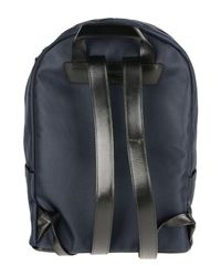 Royal Republiq Blue Backpacks & Bum Bags for men
