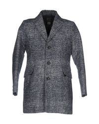 Tatras Blue Down Jacket for men