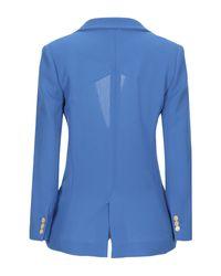 Veste Giada Benincasa en coloris Blue