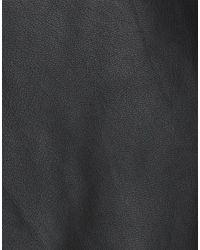 Minigonna di Vero Moda in Black
