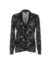Marc By Marc Jacobs - Gray Cardigan for Men - Lyst