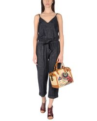 Ralph Lauren Natural Handbags