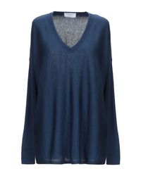 Pullover di Snobby Sheep in Blue