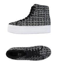 Jeffrey Campbell Black High-tops & Sneakers