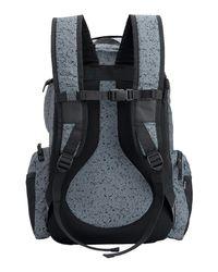 Nixon - Gray Backpacks & Bum Bags - Lyst