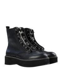 Stivaletti di DKNY in Black