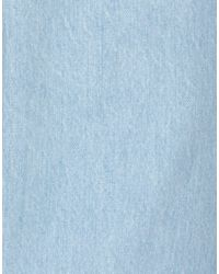 Pantalones vaqueros Nine:inthe:morning de hombre de color Blue