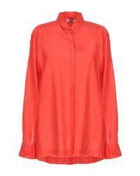 Momoní Red Shirt
