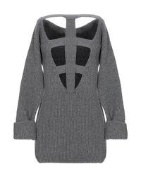 Pullover Vicedomini de color Gray