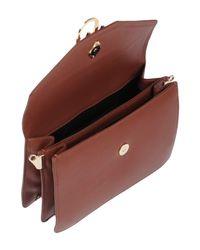 J.W. Anderson Brown Handbag