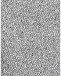 Pantalon Paolo Pecora pour homme en coloris Gray