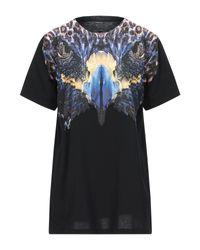 T-shirt Marcelo Burlon en coloris Black