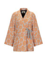 Americana Bellerose de color Orange