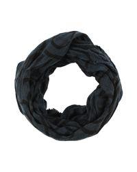 Collo di Antony Morato in Black