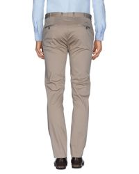 Tombolini Multicolor Casual Pants for men
