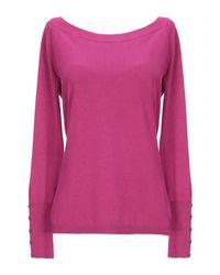 Pullover Liu Jo de color Pink