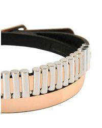 McQ Alexander McQueen - Multicolor Bracelet - Lyst