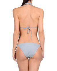 Onia Gray Bikini