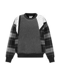 Roseanna Multicolor Sweatshirt