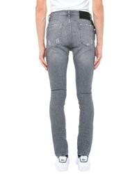 Pantalones vaqueros Antony Morato de hombre de color Gray
