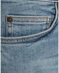 Pantaloni jeans di MiH Jeans in Blue
