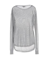 MICHAEL Michael Kors Gray Sweater