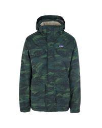 Patagonia Green Jacket for men