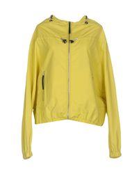 Marni Yellow Jacket