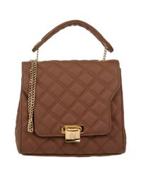 Braintropy - Brown Cross-body Bag - Lyst