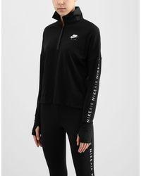 Nike Black T-shirts
