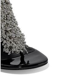 Sandalias de dedo 3.1 Phillip Lim de color Black
