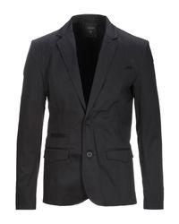 Guess Black Suit Jacket for men