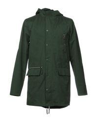 Anerkjendt Green Jackets for men