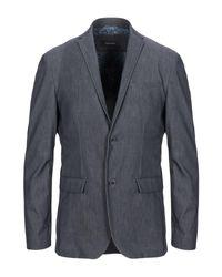 Calvin Klein Blue Blazer for men