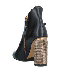 Ankle boot di Fabi in Black