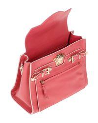 Versace - Pink Cross-body Bag - Lyst
