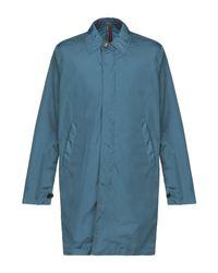Manteau long PS by Paul Smith pour homme en coloris Blue