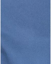 Pantalones PT01 de color Blue