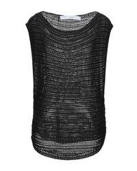 Pullover IRO de color Black