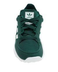 Sneakers & Tennis basses Adidas Originals en coloris Green