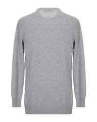 Pullover Drumohr de color Gray