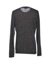 T-shirt American Vintage pour homme en coloris Gray