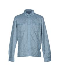 Allegri Blue Jacket for men