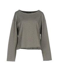 Massimo Rebecchi - Black Sweater - Lyst